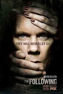 THE FOLLOWING TEMPORADA 2 ONLINE