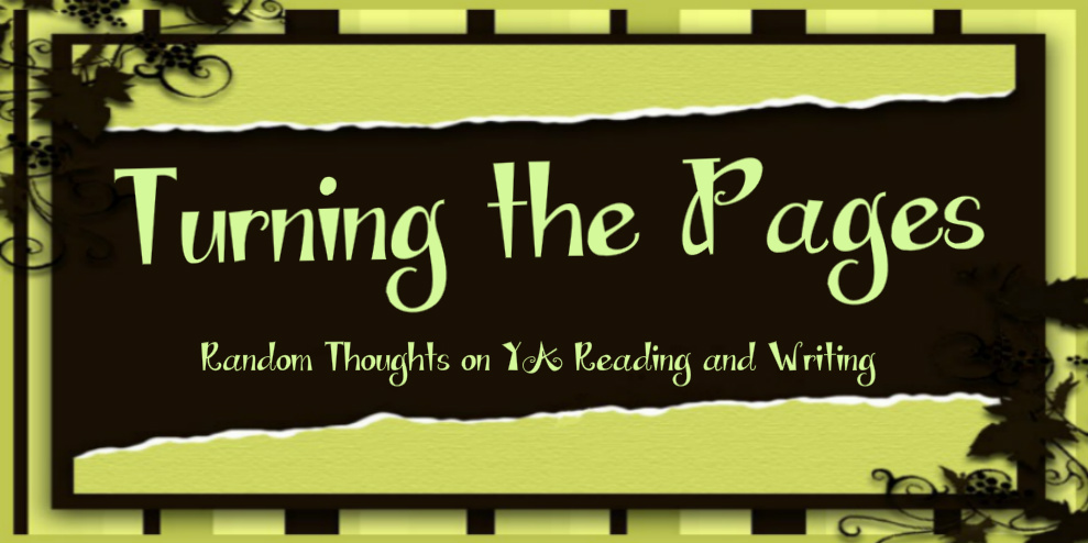 Turning the Pages: The Awakening by Apryl Baker is *Free* on Amazon for 2 days only!