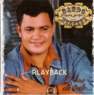 Nando Menezes - Dono De Tudo Playback
