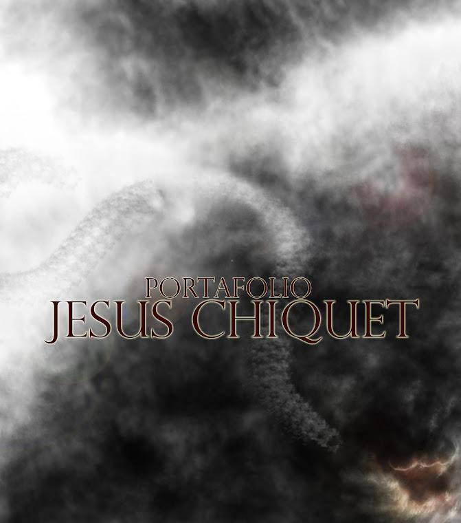Portafolio Jesus Chiquet.