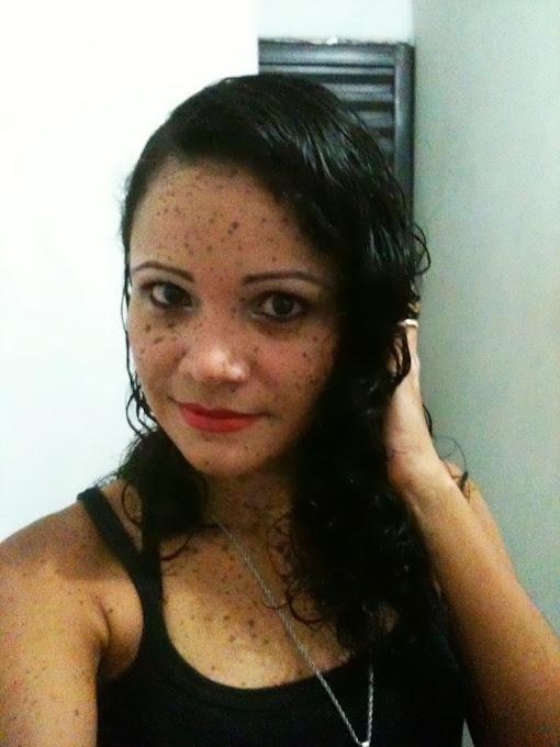 Tina Santos