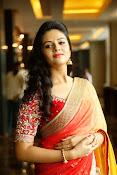 Sri Mukhi glamorous photo shoot-thumbnail-16