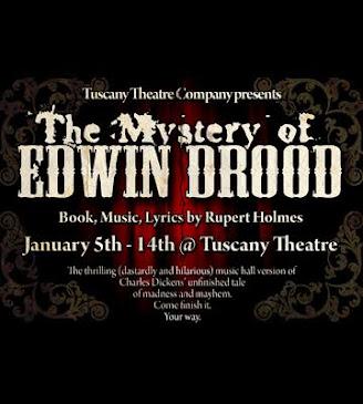Tuscany Theatre Company presents
