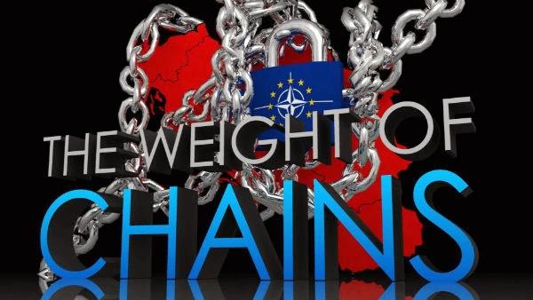 Το βάρος των αλυσίδων (ντοκιμαντέρ με ελληνικούς υπότιτλους)
