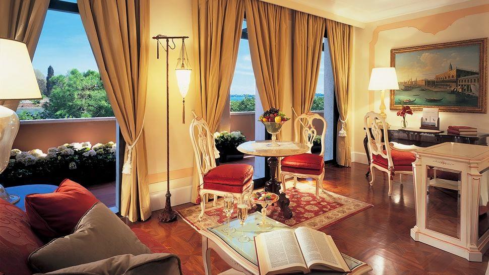 Belmond Hotel Cipriani – A Luxurious Haven in Venice