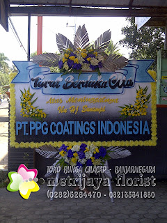 cilacap florist