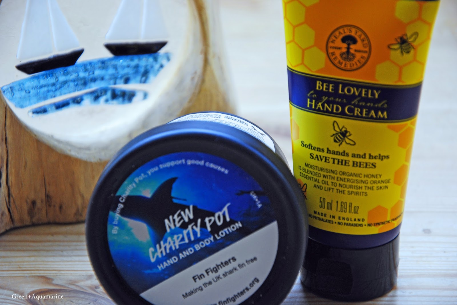 Natural beauty: my favourite skincare and bodycare products. Featuring Neal's Yard, Lush, Boots and Elemis.