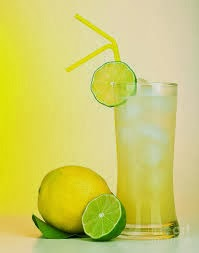 Lemon Juice Nutrients And Benefits For Stamina