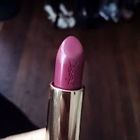 YSL beauty, YSL Rouge Pur Couture, YSL Rose Stiletto,YSL Beauty Review