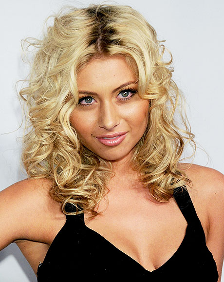 Alyson Aly Michalka Nude Photos 28