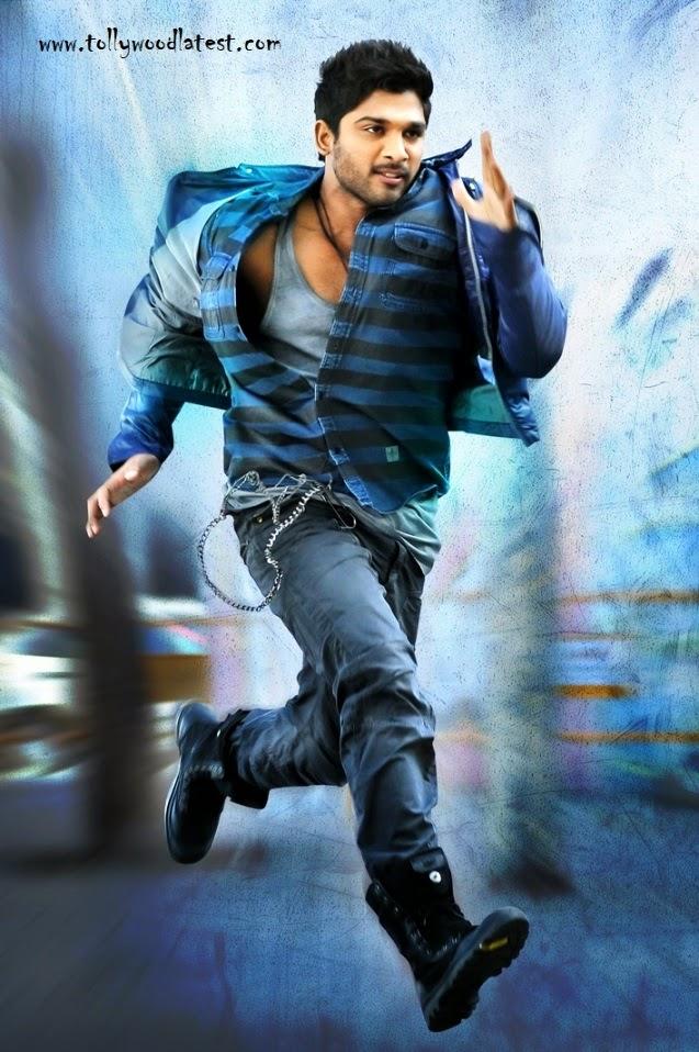 Allu Arjun Stills in Race Gurram Movie 2014 Free Download | Race ...