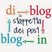 Staffetta di Blog in Blog