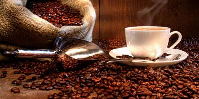 10 Foods That Relieve Pain  - coffee cup