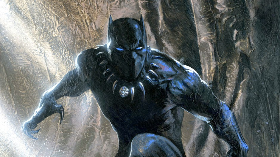 black panther age of ultron