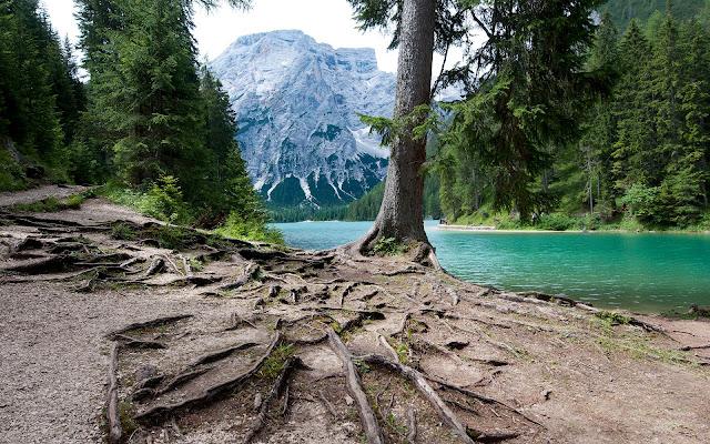 Paisajes Naturales de Italia