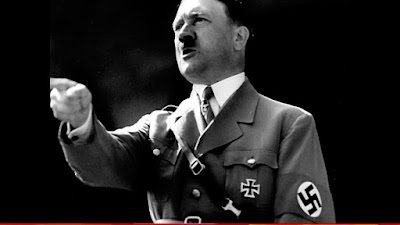 Percobaan kejam Nazi