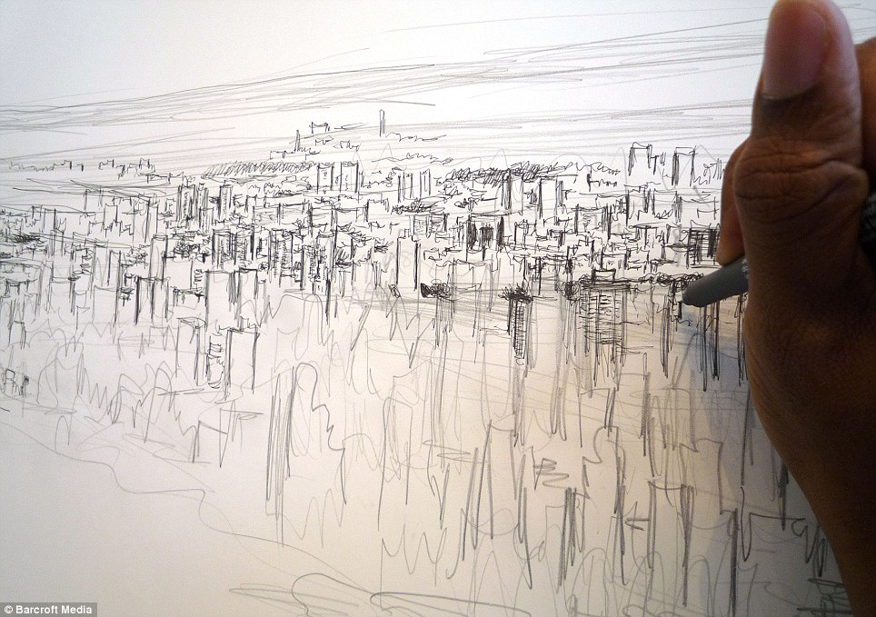 helicopter ride london for 2 with Autistic Artist Stephen Wiltshire Draws on Tourist spot besides Photos Video Inside Lufthansas Concept Vip Airbus A380 Private Superjumbo in addition 1 Day Grand Canyon West Rim And Skywalk Tour From Las Vegas 573 1683 Review likewise Autistic Artist Stephen Wiltshire Draws as well Cspc Whitney Houston Popularity Analysis.