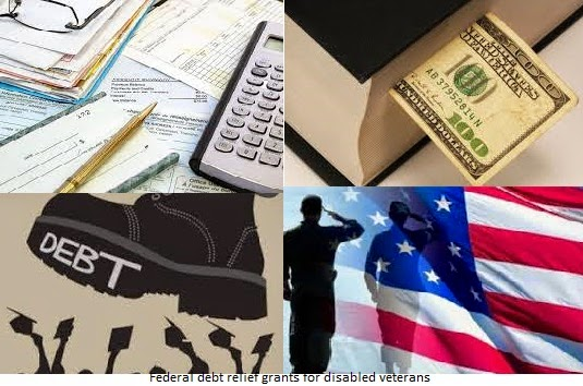 Free money for veterans in need