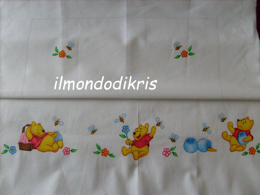 Il mondo di kris la giornata di winnie the pooh for Winnie pooh ka che