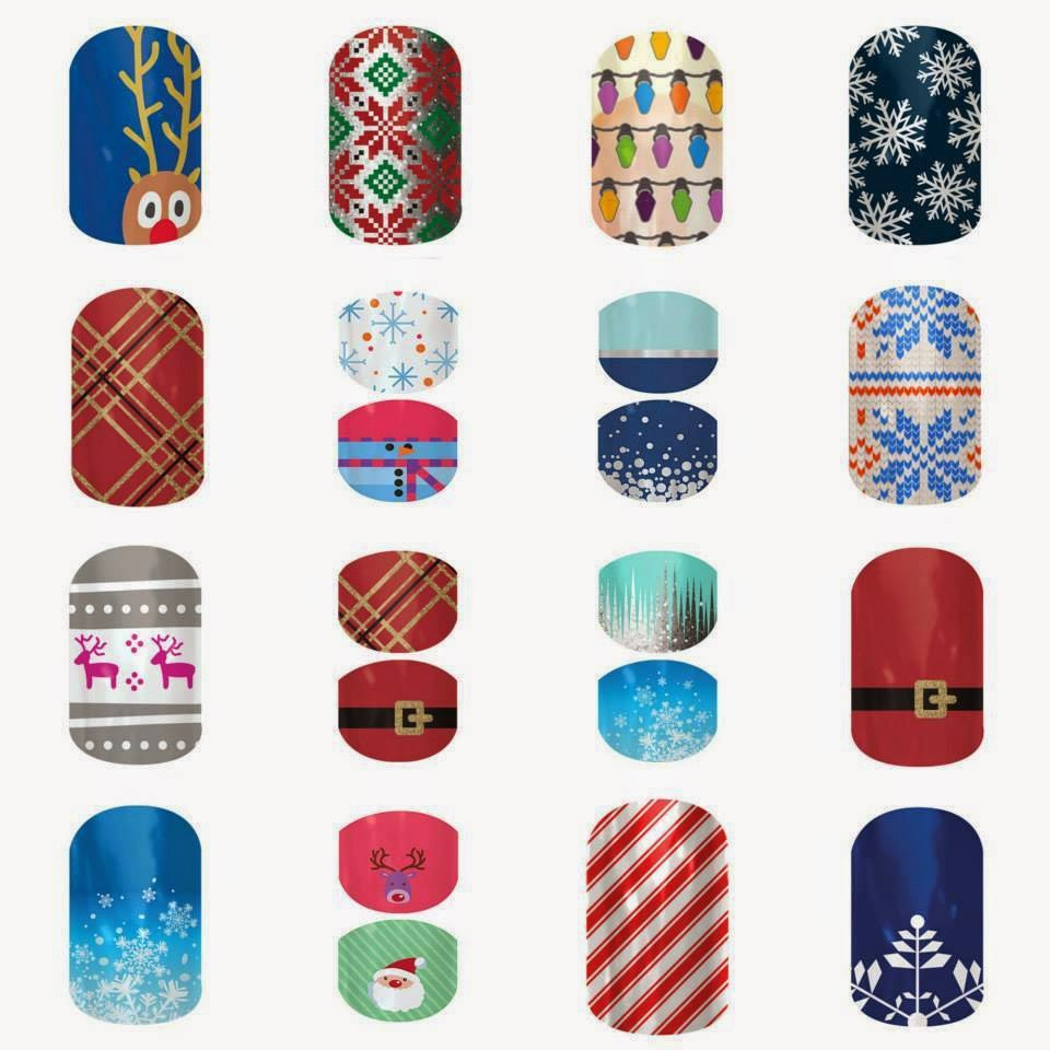 Shop Jamberry Now