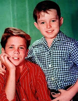 Tony Dow Jerry Mathers