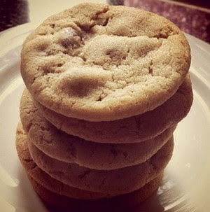 Biscotti Senza Uova Bimby