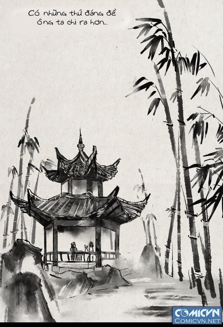 Nhất Thiền Tiểu Hòa Thượng Chap 36 - Next Chap 37