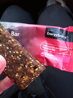 vega sport acai-berry bar
