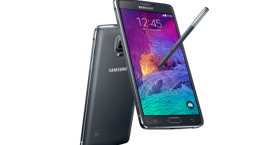 Restore Samsung Data: Galaxy Note 4 Recovery – recover ...