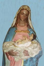 Madonna della Abbazia