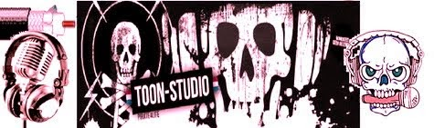 Toon Studio - Telstar Radio