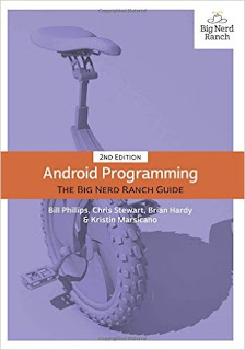 Android Programming: The Big Nerd Ranch Direct (2Nd Edition)