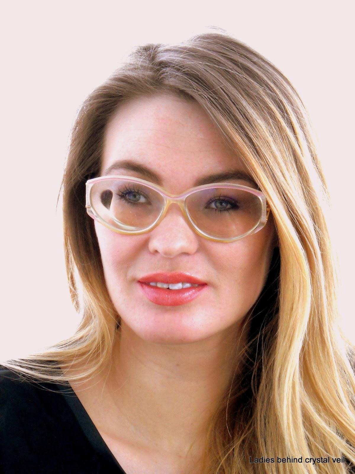 Blended Myodisc Glasses