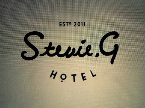 Hotel Hotel di Bandung Hotel Steven Gerrard di