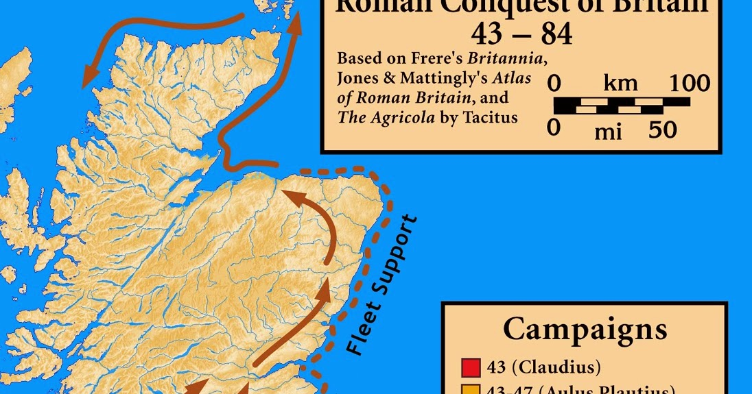 the invasion of britain by the roman army under emperor claudius 2017-12-4  evidence of julius caesar's invasions of britain in  invasion of britain a  roman occupation of britain under emperor claudius.