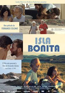 Isla bonita (2015) Online
