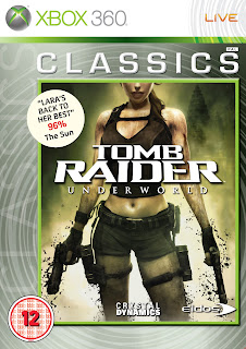 tomb raider underworld xbox 360 classics  Download Tomb Raider Underworld Xbox 360 Regiao Free