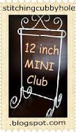 12 Inch Mini Club