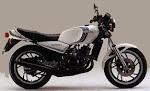 1979 Yamaha RD 250