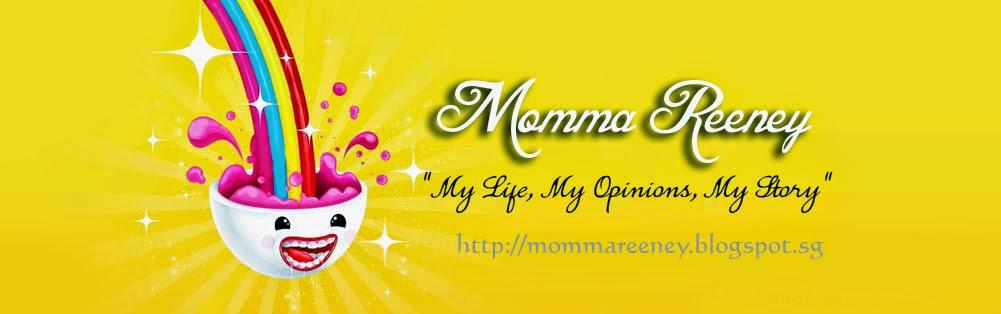 Momma Reeney