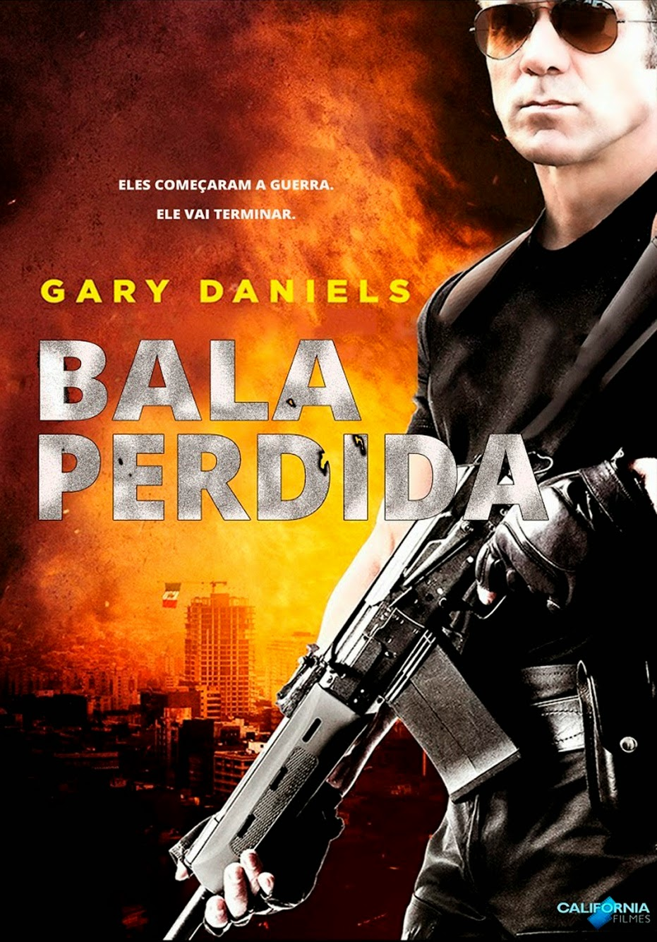 Bala Perdida – Dublado (2014)
