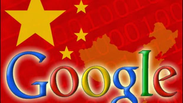 man-in-the-middle attack, Google traffic intercepts, Google hacking, Censorship Google, China ban google, China and tech giants