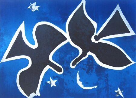 Natura Morta Con Credenza Braque : Georges braque le opere più celebri del padre cubismo
