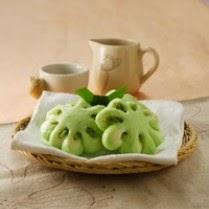 Resep Kue Isi Kelapa - Kacang