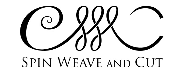 Spin, Weave, and Cut