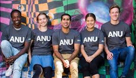 Australian National University Summer Research Scholarships