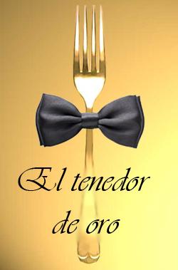 Mejores Blogs Cocina | Premio El Tenedor De Oro A Los Mejores Blogs De Cocina Receta De
