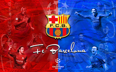 Gambar Barcelona 2012/2013