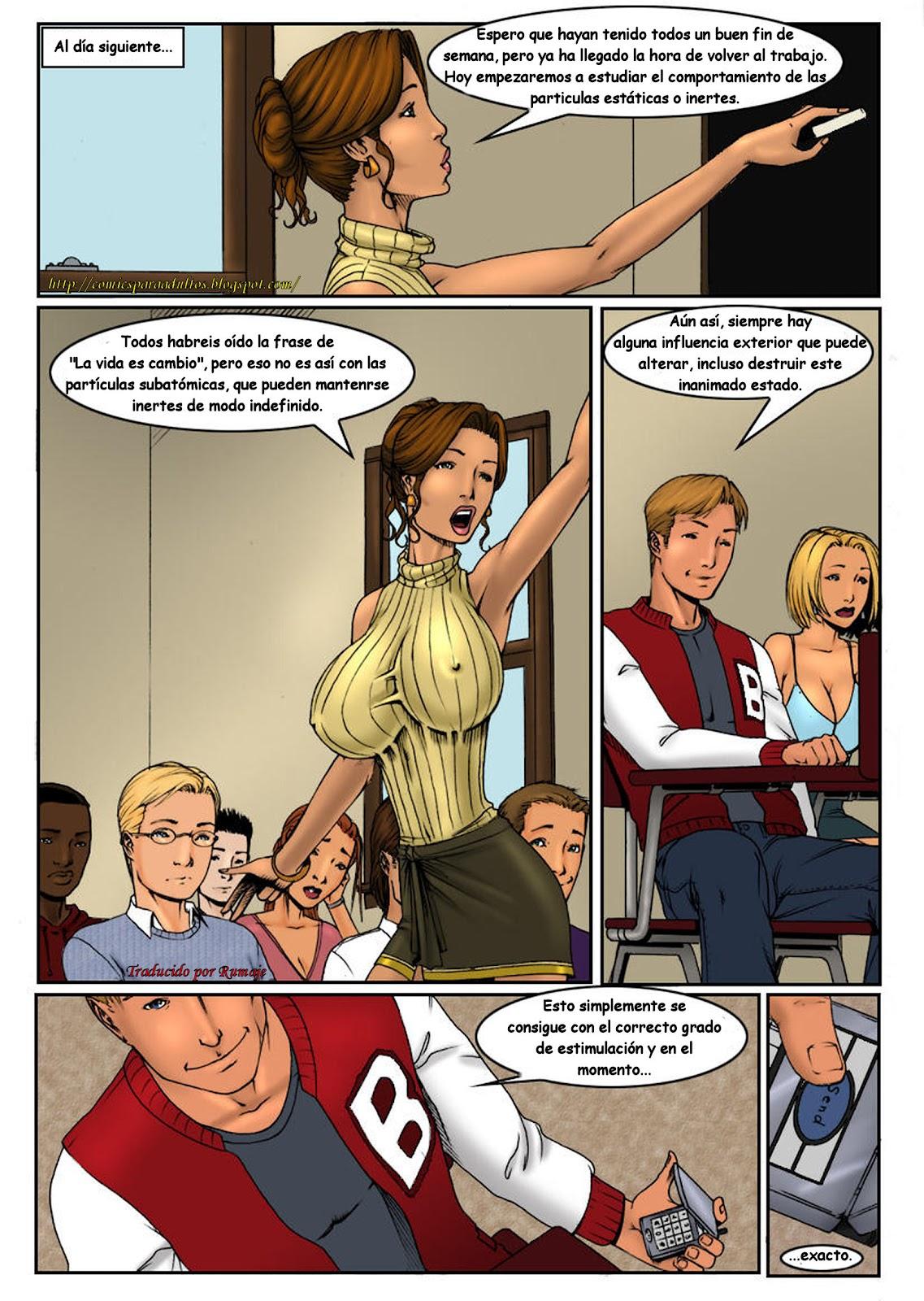 comic xxxx: