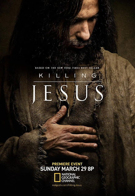 Killing Jesus (TV)  [Latino]